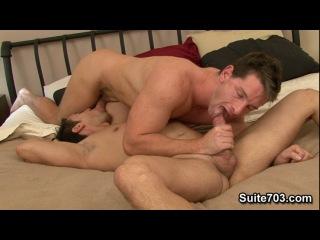MEN - Alexander Garrett & Luke Marcum